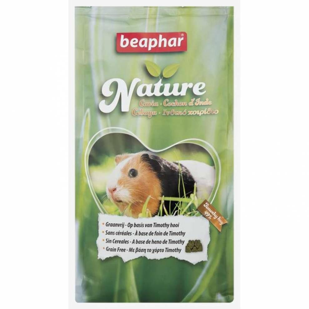 Beaphar Nature Guinea Pig