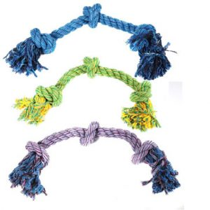3 KNOT ROPE LG